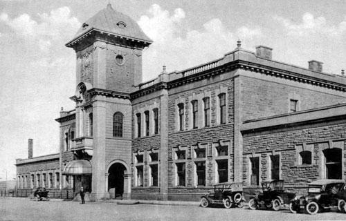 Truro Nova Scotia >> Railway stations in Truro Nova Scotia